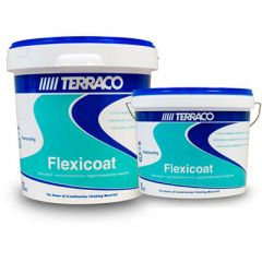 Гидроизоляция акриловая Террако Флексикоат 5 кг