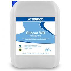 Гидроизоляционное покрытие Террако Силкоат WB 20 кг
