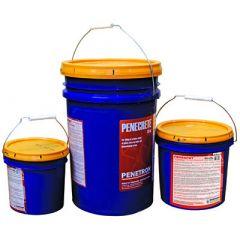 Гидроизоляция Пенетрон Пенекрит 25 кг