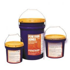 Гидроизоляция Пенетрон АДМИКС 4 кг