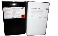Инъекционный материал Пенетрон ПенеСплитСил двухкомпонентный 43 кг