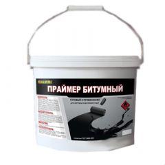 Праймер битумный Ареал+ 18 кг