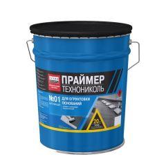 Праймер битумно-полимерный Технониколь №03 20 л