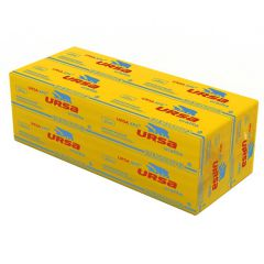 Теплоизоляция Ursa XPS-N-III-L Г4 1250х600х100 мм 4 шт