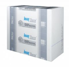 Пенопласт Knauf Therm Floor 35 1000х1200х100 мм